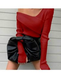 Bluza - koda 6250 - rdeča