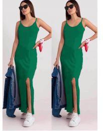 Obleka - koda 3000 - zelena