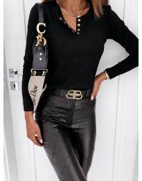 Bluza - koda 4175 - črna