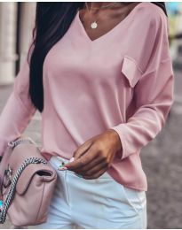 Bluza - koda 894 - roza