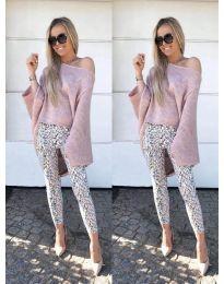 Bluza - koda 937 - roza