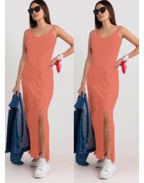 Obleka - koda 3000 - korala