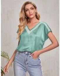 Majica - koda 5754 - zelena