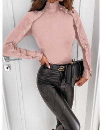 Bluza - koda 4179 - roza