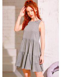 Obleka - koda 4471 - siva