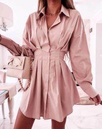 Obleka - koda 8141 - puder