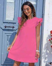 Obleka - koda 6261 - roza