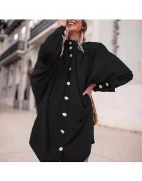 Obleka - koda 0899 - črna