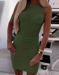 Obleka - koda 9560 - zelena