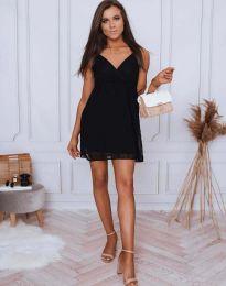 Obleka - koda 0890 - 1 - črna