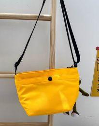 Torba - koda B343 - rumena