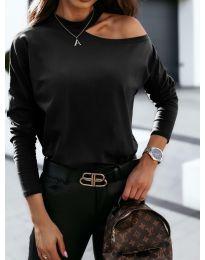 Bluza - koda 41511 - črna