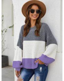 Bluza - koda 970 - vijolična