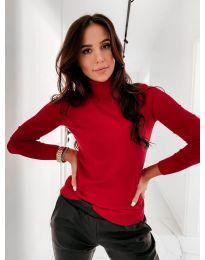 Bluza - koda 8861 - rdeča