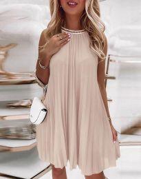 Obleka - koda 0889 - bež