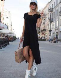 Obleka - koda 5507 - črna