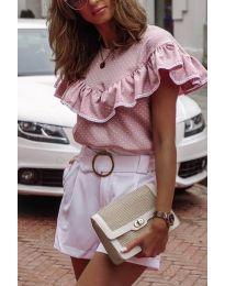 Bluza - koda 753 - roza