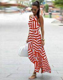 Obleka - koda 2903 - 5 - večbarvna