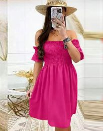Obleka - koda 1409 - ciklama
