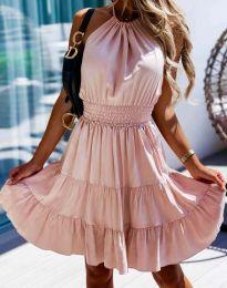 Obleka - koda 9949 - puder