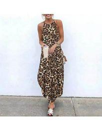 Obleka - koda 3639 - 2 - tigrova