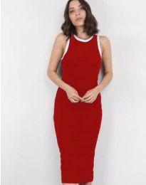 Obleka - koda 5273 - rdeča