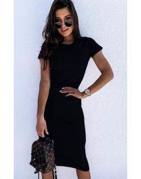 Obleka - koda 682 - črna