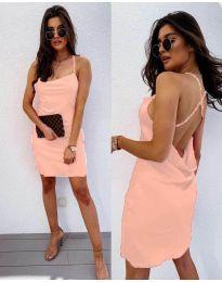 Obleka - koda 672 - roza