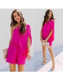 Obleka - koda 9933 - ciklama