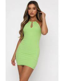Obleka - koda 11936 - zelena