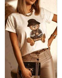 Majica - koda 5360 - bela