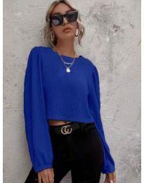 Bluza - koda 5932 - modra