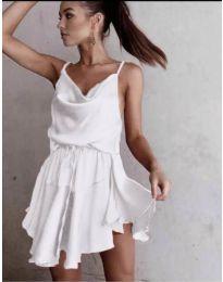 Obleka - koda 660 - bela
