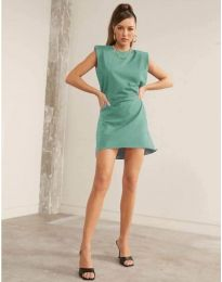 Obleka - koda 625 - menta