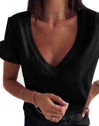 Majica - koda 2462 - črna