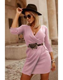 Obleka - koda 9977 - puder