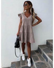Obleka - koda 211 - bež