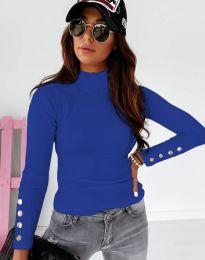 Bluza - koda 12072 - modra