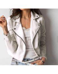 Obleka - koda 794 - bela