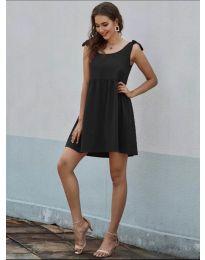 Obleka - koda 2255 - črna