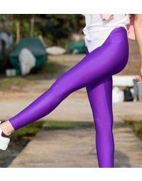 Legice - koda 4137 - 6 - vijolična