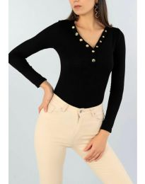 Bluza - koda 2061 - 1 - črna