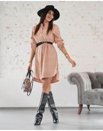 Obleka - koda 9601 - puder