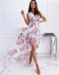 Obleka - koda 0570 - farebná
