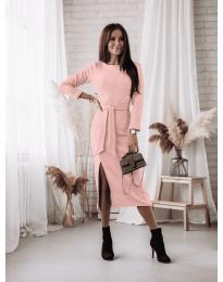Obleka - koda 9010 - roza