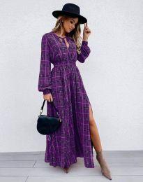Obleka - koda 5194 - večbarvna