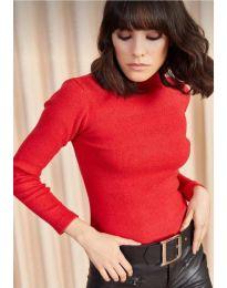 Bluza - koda 11499 - rdeča