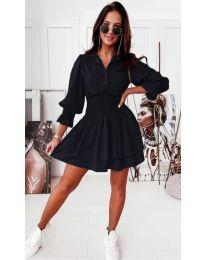 Obleka - koda 1843 - črna