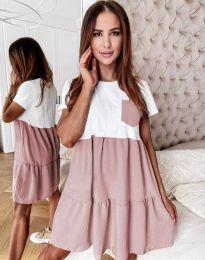 Obleka - koda 2506 - puder