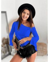 Bluza - koda 8353 - modra
